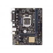 Placa de baza Asus H81M-D R2.0 Intel LGA1150 mATX