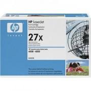 Тонер касета за Hewlett Packard 27X LJ 4000,4000n голям капацитет (C4127X)