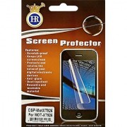 HR Wireless Motorola Droid Razr HD XT926 Motorola Droid Razr Maxx HD XT926M Clear Screen Protector - Retail Packaging