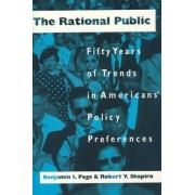 The Rational Public by Benjamin I. Page