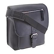 Leonhard Heyden Unisex Adult Salisbury 8950-001 Cross over/Body Bags