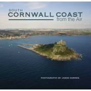 South Cornwall Coast from the Air by Jason Hawkes