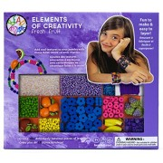 Bead Bazaar Elements of Creativity 'Fresh Fruit' Building Kit