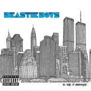 The Beastie Boys - To The 5 Boroughs (0724347333101) (1 CD)
