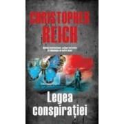 Legea conspiratiei ed.2 - Christopher Reich