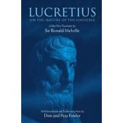 On the Nature of the Universe by Titus Lucretius Carus