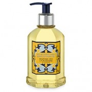 Welcome at L'Occitane Cleansing Hand Gel