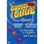 Artisti Diversi - Summer of Love (0801213915491) (4 DVD)