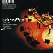 Erik Truffaz - Face A Face (0094635705324) (2 CD)