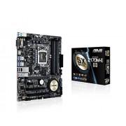 Asus Z170M-E D3 Carte mère Intel Z170 Express Micro ATX Socket LGA1151