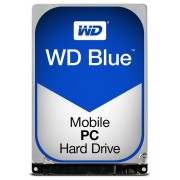 "Western Digital Blue 2.5"" 750GB notebook (WD7500LPCX)"