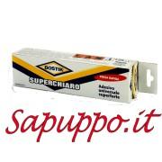 Bostik superchiaro tubetto 125 g