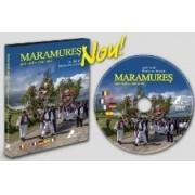 DVD Maramures Tara veche tara noua - Florin Andreescu