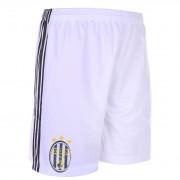 Juventus Voetbalbroekje Thuis 2015-2016
