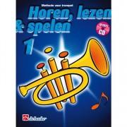 De Haske Horen, Lezen & Spelen - Trompet 1