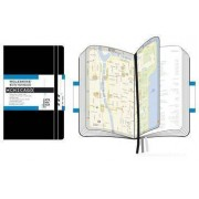 Moleskine pocket. City Notebook Chicago