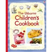 Children's Cookbook by Rebecca Gilpin