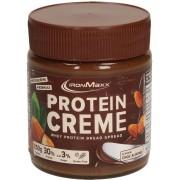 ironMaxx Protein Creme - Cioccolato e Mandorla