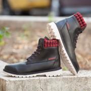 Мъжки обувки ADIDAS NEO UTILITY - F38583