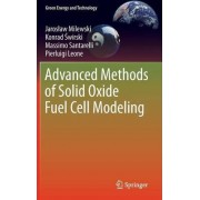 Advanced Methods of Solid Oxide Fuel Cell Modeling by Jaroslaw Milewski