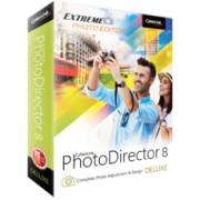 PhotoDirector 8 Deluxe