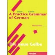 Practice Grammar of German by Hilke Dreyer