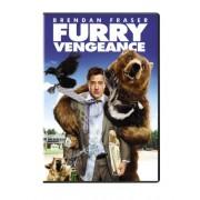 Furry Vengeance [Reino Unido] [DVD]
