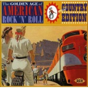 Artisti Diversi - Golden Ageof American... (0029667184526) (1 CD)