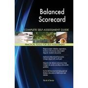 Balanced Scorecard Complete Self-Assessment Guide