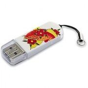 Verbatim 8GB Mini USB Flash Drive Tattoo Series Koi 98661
