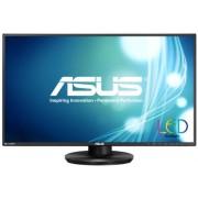 "Monitor VA LED ASUS 27"" VN279QL, Full HD (1920x1080), VGA, HDMI, DisplayPort, Boxe, Pivot, 5 ms (Negru)"
