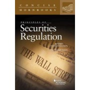 Principles of Securities Regulation by Thomas Hazen