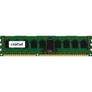 Crucial CT51272BD160BJ 4GB DDR3 1600MHz Data Integrity Check (verifica integrità dati) memoria