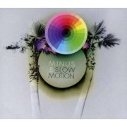 Minus 8 - Slow Motion (0673794232522) (1 CD)