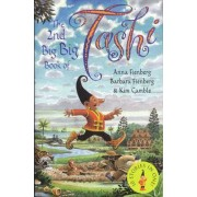 The 2nd Big Big Book of Tashi by Anna Fienberg