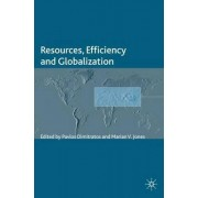 Resources, Efficiency and Globalization by Pavlos Dimitratos