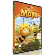 Maya de Bij DVD - Pas op voor de Beer