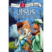 Jesus, God's Great Gift by Dennis Jones