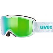UVEX skyper FM Goggle white-mint Goggles