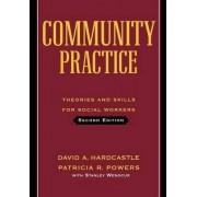Community Practice by David A. Hardcastle