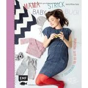 Mama-Baby-Strickbuch by Gabriela Widmer-Hanke
