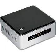 Intel BOXNUC5I7RYH NUC Kit Barebone, Nero