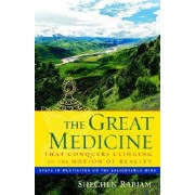 Great Medicine That Conquers Clinging to the Notion of Reality by Shechen Rabjam