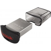 SanDisk SDCZ43-032G-G46 ultra fit 32 GB Pen Drive(Silver)