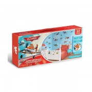 Kit decor Walltastic Disney Planes