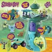 Scooby Doo Misterio de la Frighthouse Playset