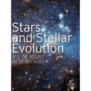 Stars and Stellar Evolution by Klaas de Boer