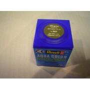 Revell Aqua Colore 36361 - Revell - Aquacolor verde oliva, raso, 18ml