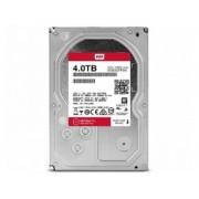 WESTERN DIGITAL 4TB 3.5'' SATA III 128MB 7.200rpm WD4002FFWX Red Pro