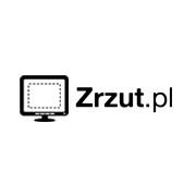Koło REKORD - szafka wisząca podumywalkowa, lewa, kolor biały / klon kanadyjski - 89094-000